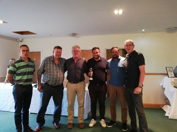 Golf Day Supports Wycombe Homeless